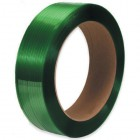 Polyester PET band 15,5x0,6mm, 2000mtr